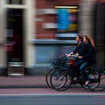 gesund und schlank mit dem Fahrrad