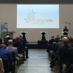Radbonus bei der SmartCity Cologne Konferenz