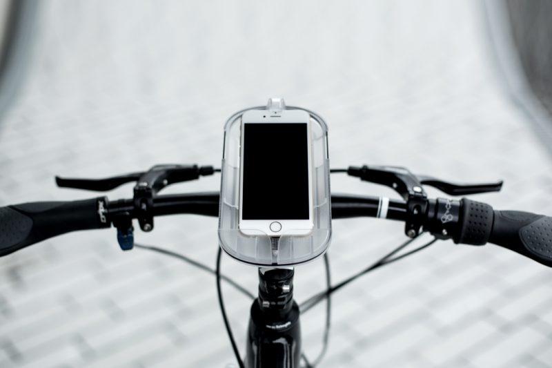 Die Must Have Gadgets für dein Bike!