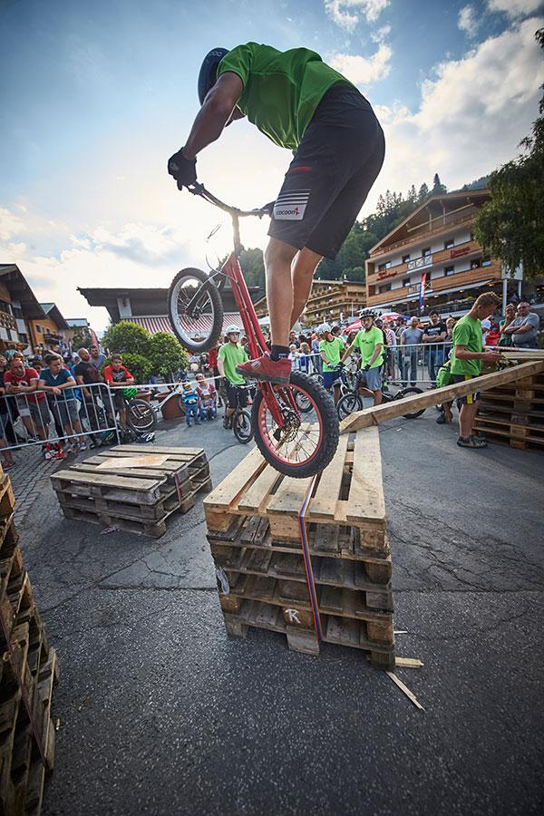 saalbach.com Fahrradfestivals
