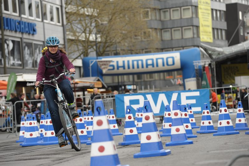 Fahrradfestivals