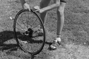 Fahrrad Checks
