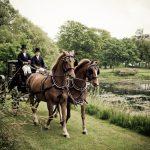 Vom Pferd zum E-Bike