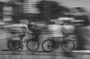 Veranstaltung 200 Jahre Fahrrad
