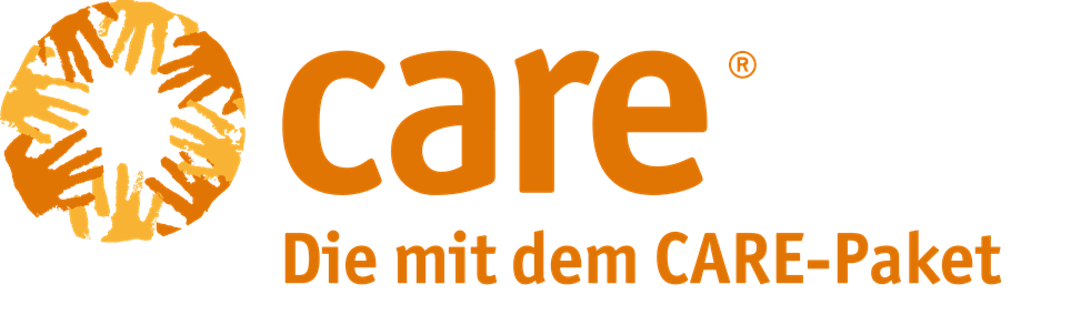 CARE_Logo_4c_2015_mit Claim transparent