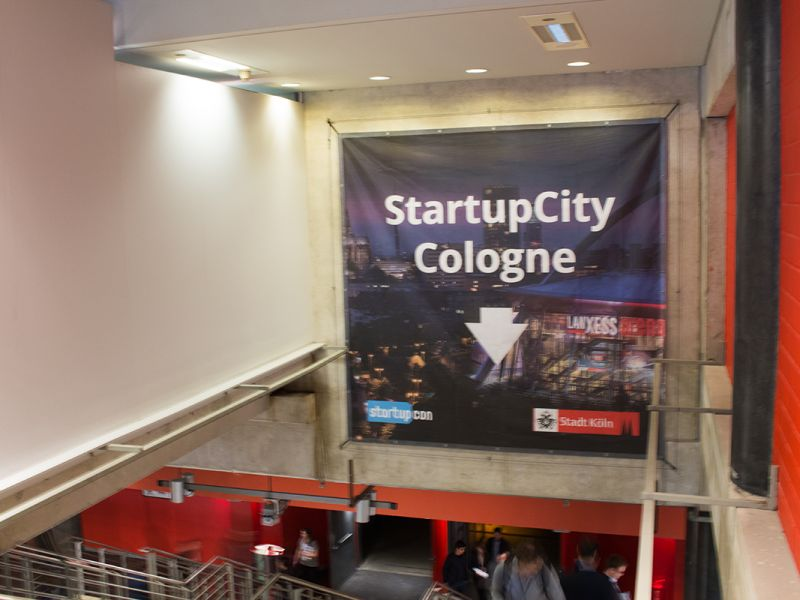 StartupCity Cologne