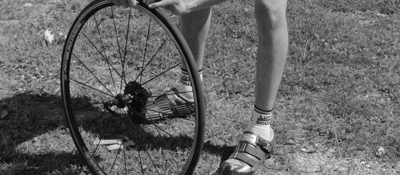 Revolution Fahrrad